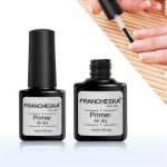 10ml No Acid Primer Fast Dry in Air Base Gel No Need Of UV/LED Lamp Nail  Polish Long Lasting Gel Lacquer For Nail Art Design - Buy cheap in an  online store