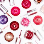 Can you recycle nail polish bottles?