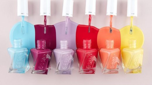 Best Gel Nail Polish Without UV Light | InStyle