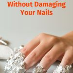 How to Remove Gel Nail Polish at Home without Damaging Your Nails   Gel  nail removal, Remove gel polish, Gel manicure at home