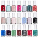 Buy Essie Nail Color Classic Original Nail Polish 13.5Ml 750 Not Red-Y For  Bed at Goxip