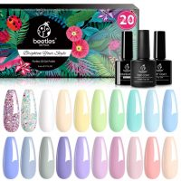 8 Best Color-changing Nail Polishes of 2021 — Thermal Nail Polishes – WWD