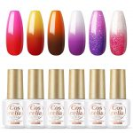 Ibn Nail Polish That Changes Color With Body Temperature Gel Polish - Buy  Body Temperature Gel Polish,Temperature Color Change Tape,Ibn Nail Polish  Product on Alibaba.com