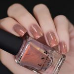 Buy ILNP Quicksand - Refined Warm Taupe Holographic Nail Polish Online in  Hong Kong. B07H447823