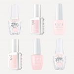 The Prettiest Light Pink Gel Polishes for Your Next Salon Mani - NewBeauty