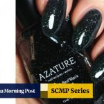 Would you splurge US0,000 on a bottle of nail polish? Maybe, if it's  made from black diamonds | South China Morning Post