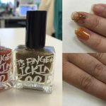 Chicken fingers: Trying out the KFC nail polish - BBC News