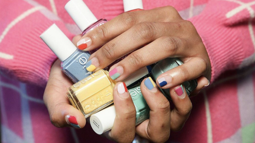 Nail salon closed? Here's how to remove your gel manicure at home