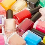 How to Remove Skin Tags With Clear Fingernail Polish