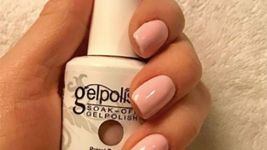 Gel vs. Shellac vs. Acrylic: how to choose your next manicure - The  Treatment Files