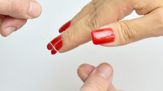 A Simple, Easy Way To Safely Remove Acrylic Nails At Home – Beyoutiful  Magazine