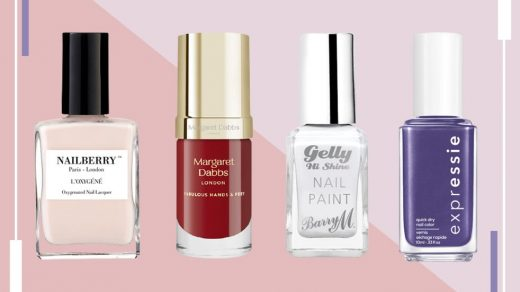 Best nail polish 2021: From Dior, Chanel and Barry M | The Independent
