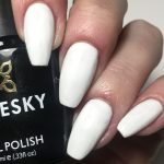 Why Does My White Gel Nail Polish Turn Yellow? How to Fix It!– Diva World
