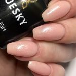 Why Is My Gel Base Coat Sticky? Here's Why, the Reasons, Answers– Diva World