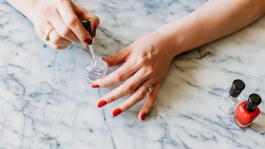 2021 Best Non-Toxic Nail Polish Brands + 4 to Avoid | Fed & Fit