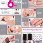 6 Simple Steps for Applying Nail Decals - Del Sol