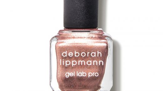Deborah Lippmann Gel Lab Pro in Stargasm | Go Bare or Go Home: These Nude Nail  Polishes Are Changing the Beauty Game | POPSUGAR Beauty Photo 87
