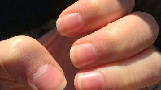 Radiant nails without polish? - Shiny Nails without any nail polish? -  Tried-It-Out