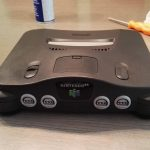 Cleaning and Restoring Your N64 : 15 Steps (with Pictures) - Instructables