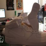 How to Customize Kicks (Paint Shoes) the Mofoz Visualz Way : 7 Steps -  Instructables