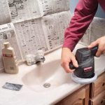 How to Renew a Scratched Countertop (DIY)   Family Handyman