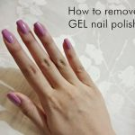 How to Remove Gel Nail Polish Without Acetone or Going to the Salon! -  Instructables