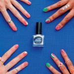 Little Ondine: Changing the game in nail polish