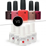 What is the difference between Gelish and Shellac? - Beauty South Africa