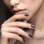 Why Every Woman Should Avoid Dark Nail Polish After a Certain Age |  Southern Living