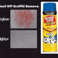 How to Remove Spray Paint (From All Kinds of Surfaces) | Brad the Painter