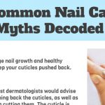 Home Remedies For Nail Polish Remover - HRF