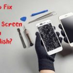 How To Fix A Cracked Screen With Nail Polish? - StyleBuzzer