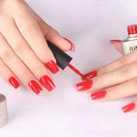 How to Apply Nail Polish Perfectly Step By Step   Guide By Tips