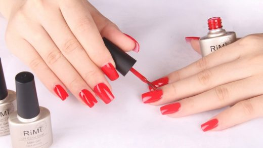 How to Apply Nail Polish Perfectly Step By Step | Guide By Tips