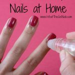 How to Do Gel Nails at Home