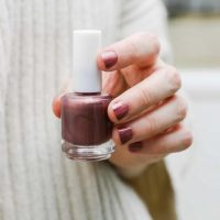 How To Customize Your Own Nail Polish Colors - Hello Glow