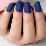 How To Clean Matte Nails With Steps In 2021 - Get Long Nails