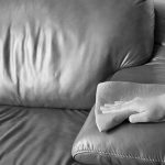 How to get Nail polish out of Couch, Leather & Fabric Sofa | Nailshe