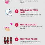 Can You Paint Over Acrylic Nails? - Best Acrylic Nails
