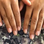 NAILCARE: How to remove CND™️ SHELLAC™️ / Shellac nails at home / DIY Shellac  nail removal - Nails by Mets