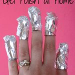 How Do You Take Off Gel Nail Polish at Home