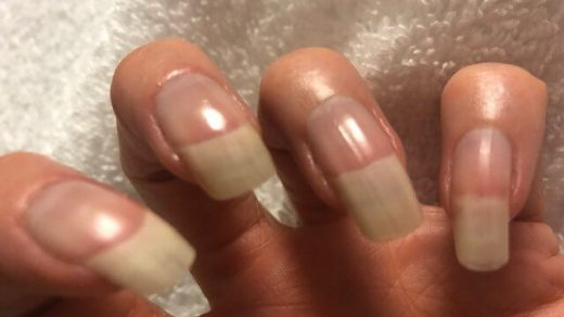 Can You Get A Manicure Without Nail Polish?
