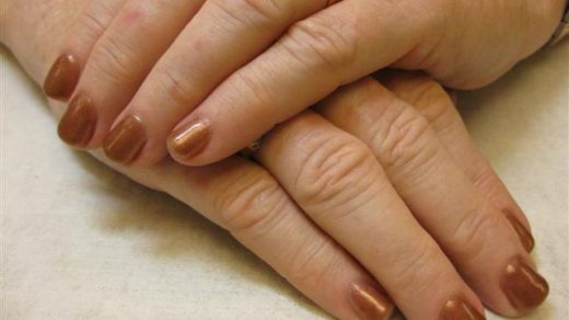 4 Easy Steps to Do OPI Axxium Soak Off Gel Nail | Rainbow Nails' Blog