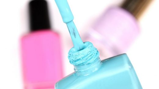How To Restore & Prevent Sticky or Thick Nail Polish – Hannah Rox It