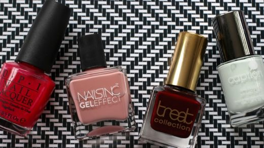 The Tuesday Tip: Fix Dried Or Gloopy Nail Polish | The Beauty Informer