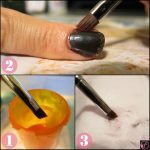 QUICK TIP: Remove Nail Polish From Your Skin | Fiona Man | Toronto and GTA  Makeup Artist