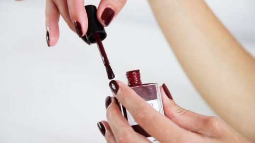 What Happens If You Use Nail Polish Over Gel Nails?