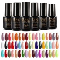 Queen Fingers 6 Pink Colors Black Bottles Soak Off Uv Led Gel Private Label  Nail Polish - Buy Nail Polish Private Label,Gel Nail Polish,Nail Polish  Bottle Product on Alibaba.com