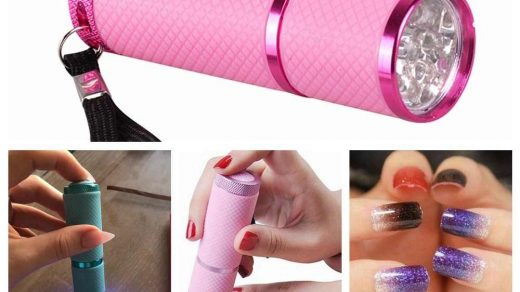 48W LED UV Nail Lamp Light Gel Polish Dryer Art Curing Timer Sale, Price &  Reviews | Gearbest