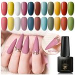 Buy Verymiss Premium Matte Nail Polish - Cloudy Gray 6ml Online at Low  Prices in India - Amazon.in